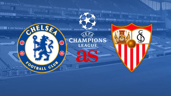 Chelsea vs Sevilla: how and where to watch: times, TV, online