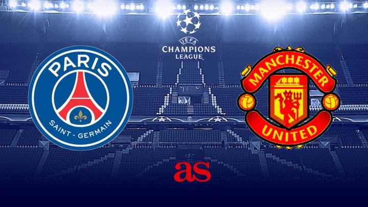 Paris Saint-Germain vs Manchester United: how and where to watch: times, TV, online