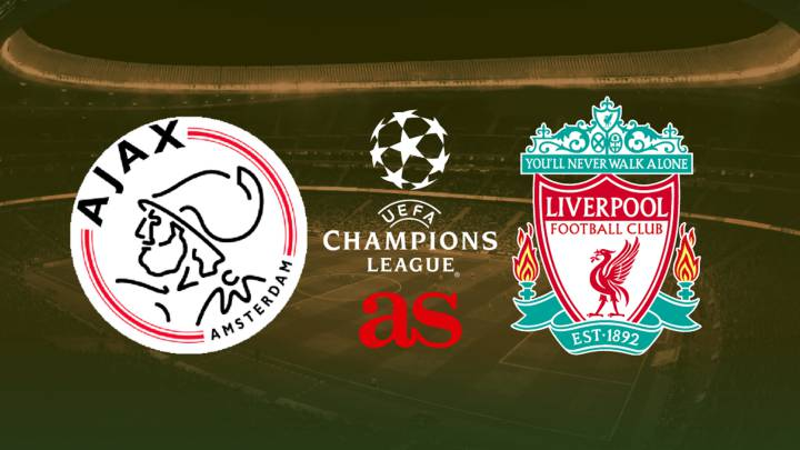 Ajax vs Liverpool: how and where to watch - times, TV, online