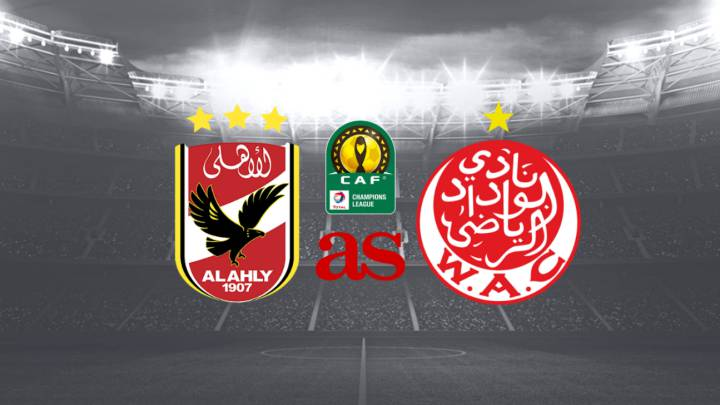 Al Ahly-Wydad Casablanca: how and where to watch - times, TV, online