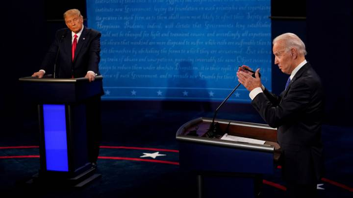 Trump - Biden final debate fact check: coronavirus, North Korea...