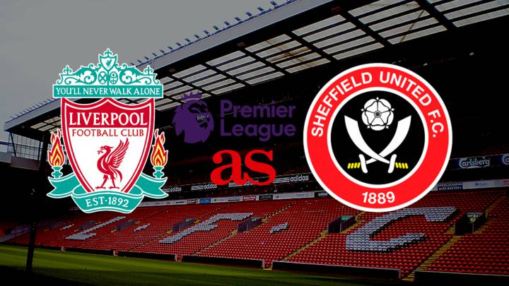 Liverpool vs Sheffield United: how and where to watch - times, TV, online