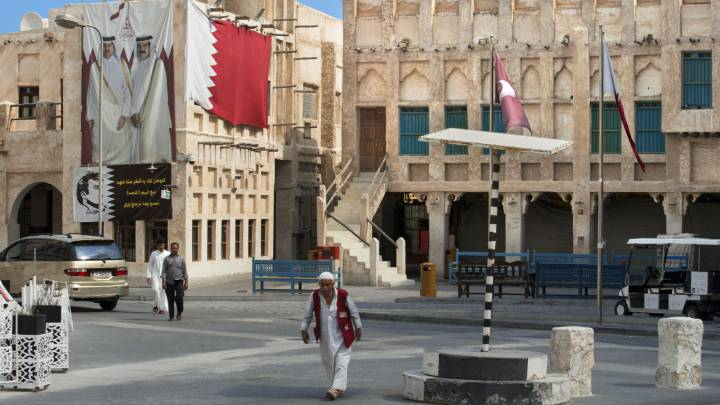 Plans being studied for fans to stay at Qatari homes during 2022 WC