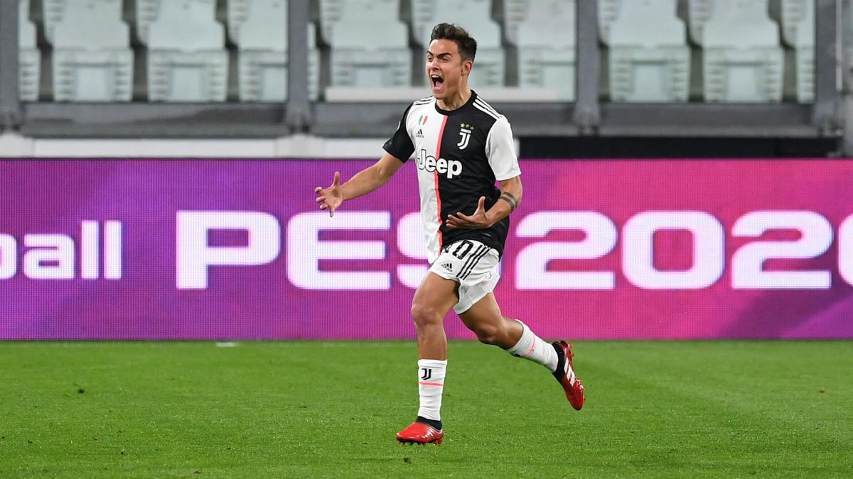Coronavirus scare disrupted Dybala contract talks – Juve chief Paratici