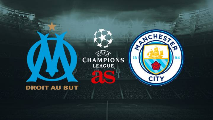 Olympique Marseille vs Manchester City: how and where to watch - times, TV, online