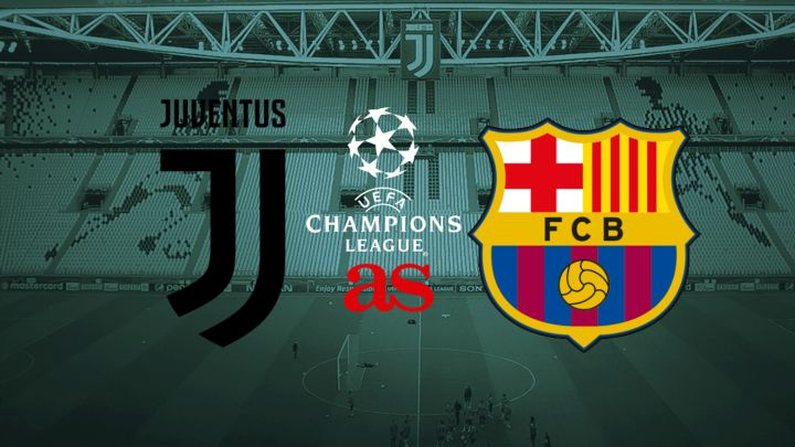 Juventus vs FC Barcelona: how and where to watch - times, TV, online