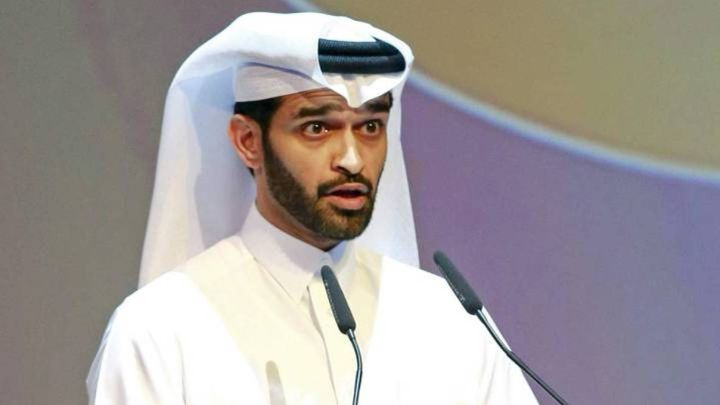 Al Thawadi: Qatar 2022 will be the most influential sporting event of the modern age