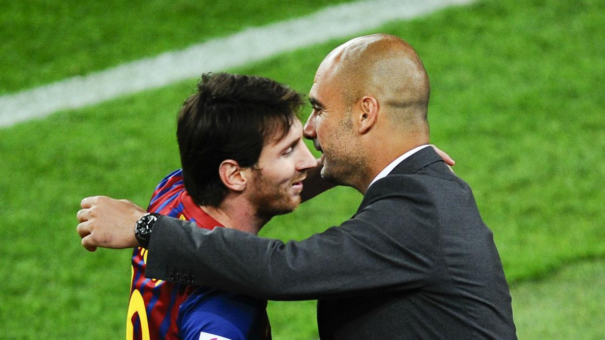 Barca presidential candidate wants Guardiola back and Messi to stay