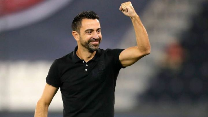 Xavi's Al Sadd show attacking potency with 20 goals in five games