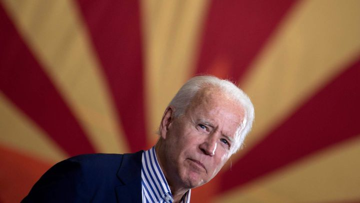 US elections: What's Biden's plan to deal with coronavirus?