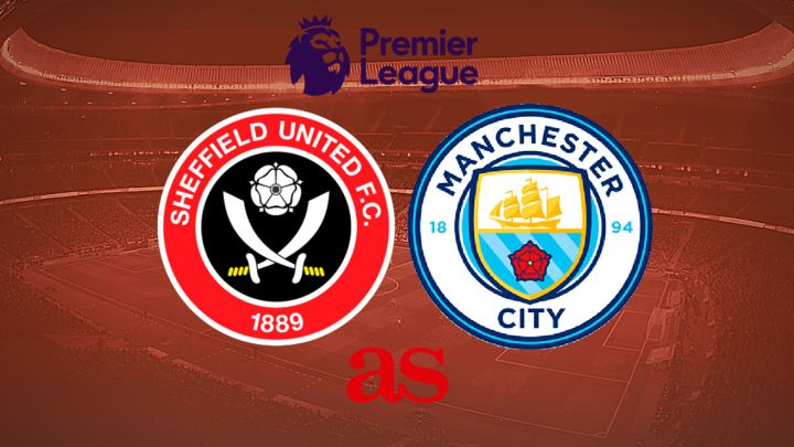 Sheffield United vs Manchester City: how and where to watch - times, TV, online