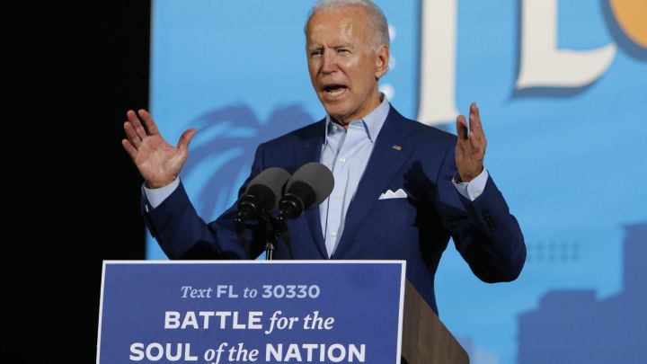 What's Biden's plan for the economy, stimulus and unemployment?