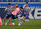 Barcelona rage against the Machín but Alavés hold firm