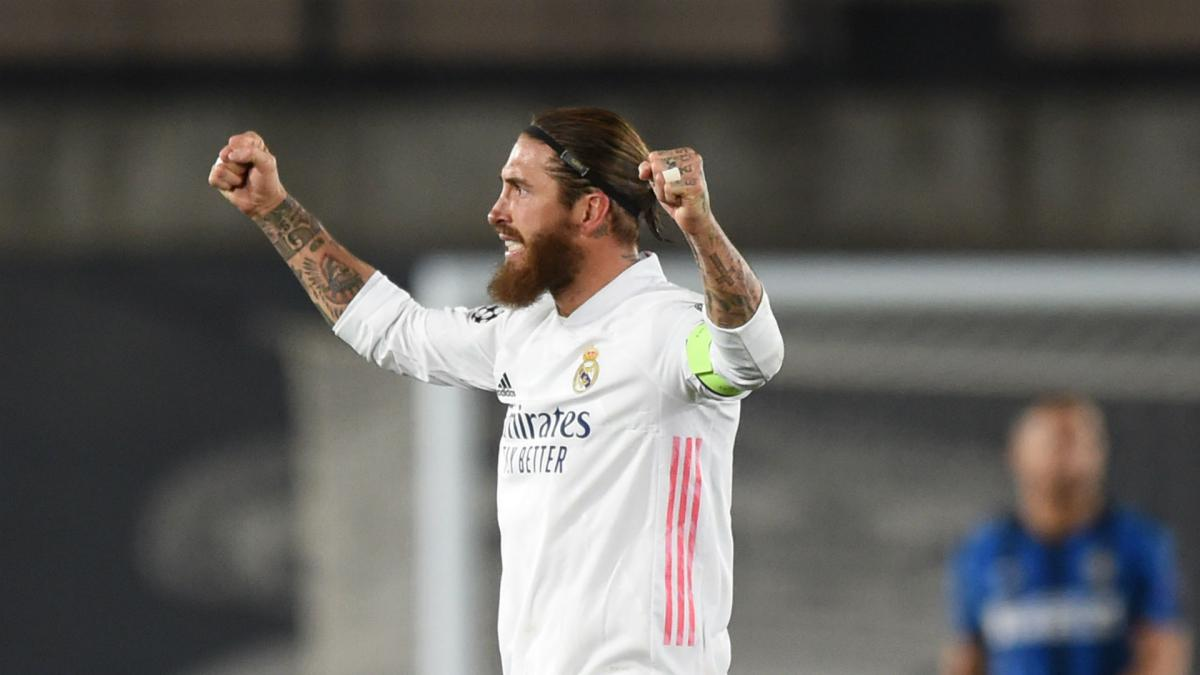 Ramos 100: Breaking down the Real Madrid captain's century of goals