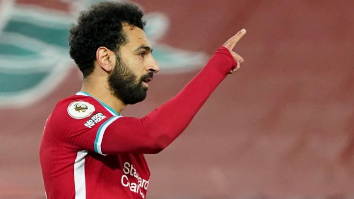 Liverpool could miss Salah for a long period next season