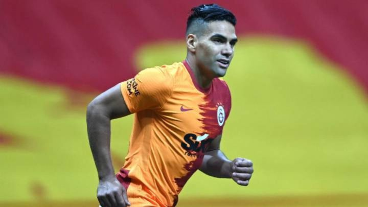Radamel Falcao could join Inter Miami for the 2021 season