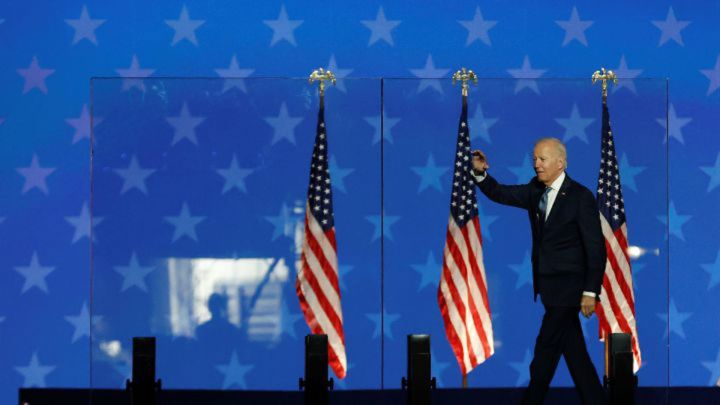 Biden wins US election 2020: how many popular votes did he get vs other presidents?