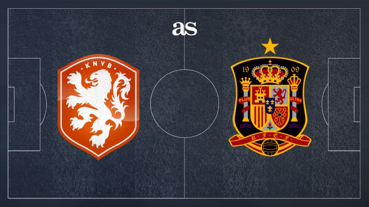 Netherlands vs Spain: how and where to watch - times, TV, online