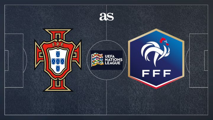 Portugal vs France: how and where to watch - times, TV, online