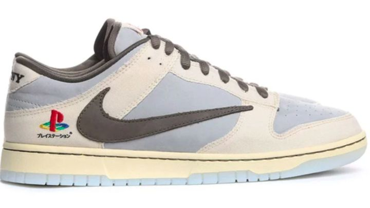 How to bag a pair of Travis Scott x Nike Dunk Low x PlayStation sneakers