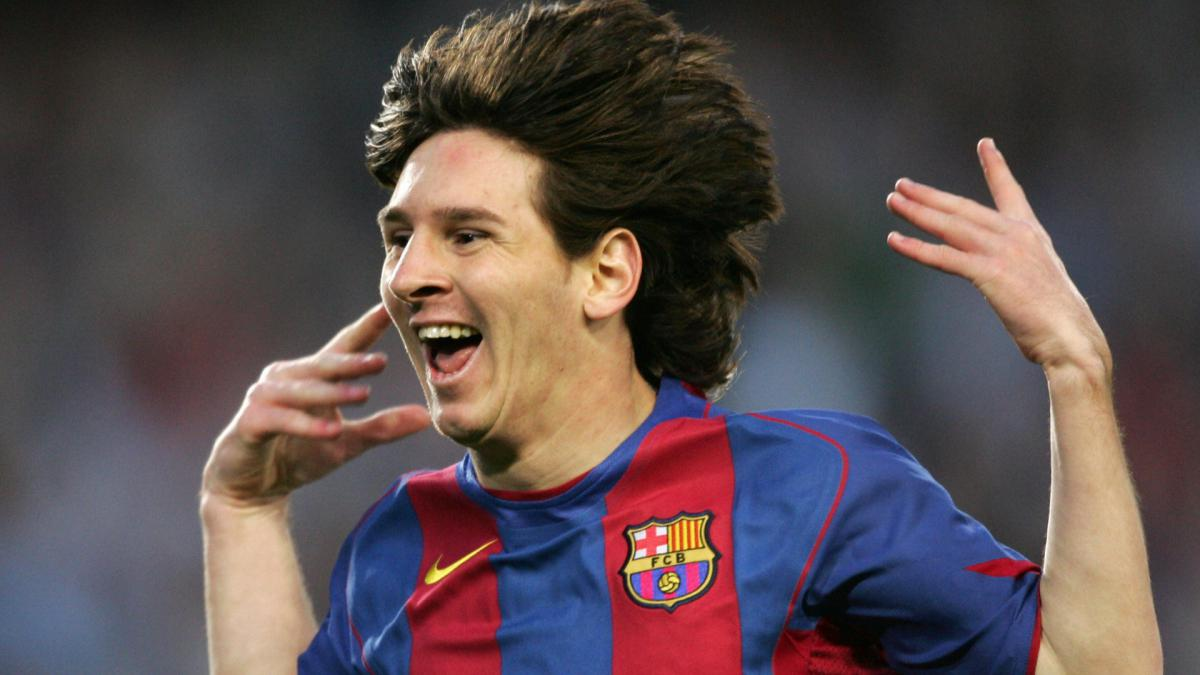 Messi's Barca debut anniversary: The Camp Nou great's finest club goals