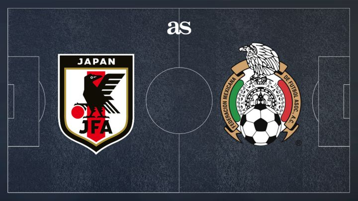 Japan - Mexico: how and where to watch - times, TV, online