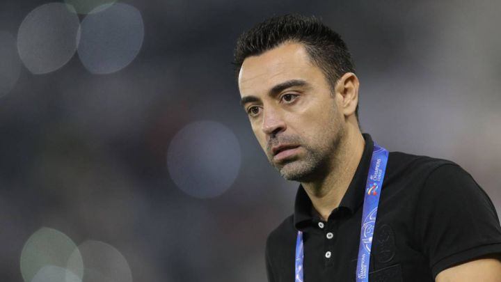 Valero Rivera: I'm sure Xavi will take over Barcelona one day