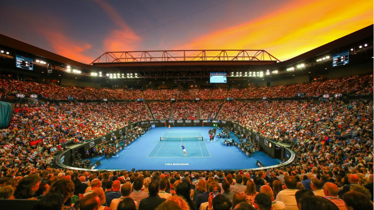 Tiley hopes 'summer of tennis' is finalised soon amid reports Aus Open may be pushed back