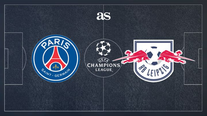 PSG vs Leipzig: how and where to watch - times, TV, online