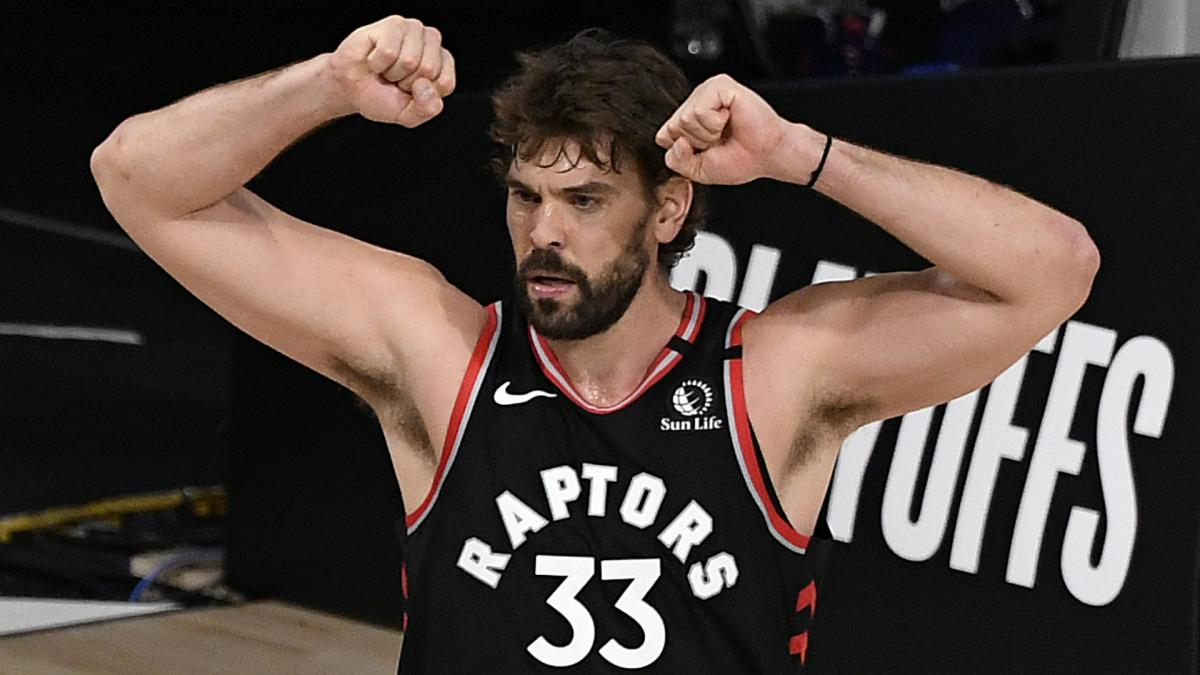 LeBron's Lakers set to sign Gasol – report