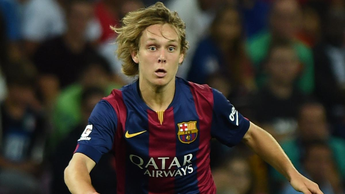 Former Barcelona and Milan midfielder Halilovic joins Championship side Birmingham City
