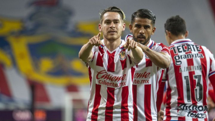 Chivas will let people in the stadium for the game against Club América