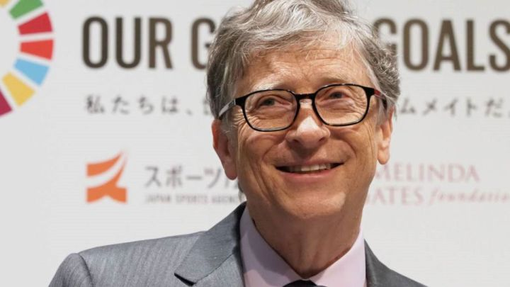 Bill Gates predicts when the next pandemic will arrive