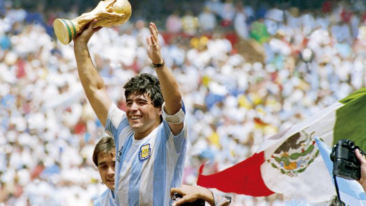 Maradona dies at 60: football world pays tribute to Argentina great