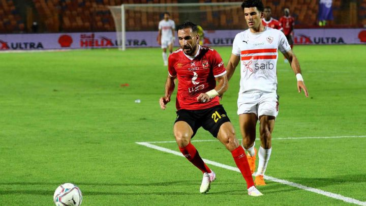Salgado: Al-Ahly and Zamalek African final shows the quality of Egyptian football