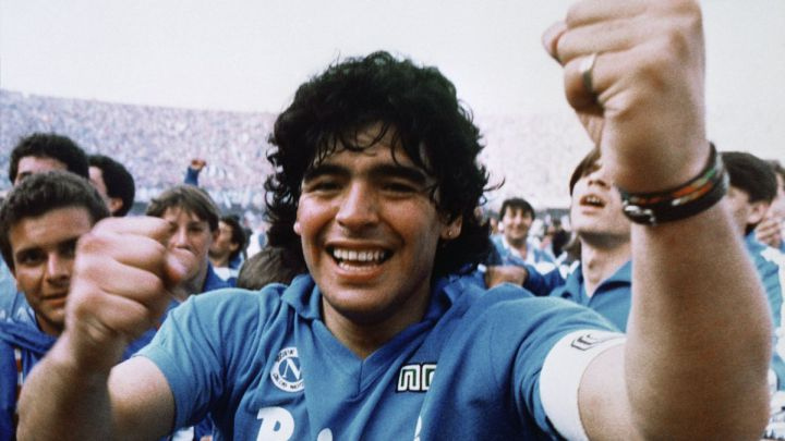MLS mourns the death of Diego Maradona