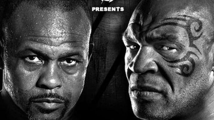 Mike Tyson vs Roy Jones Jr: what are the odds for the fight?