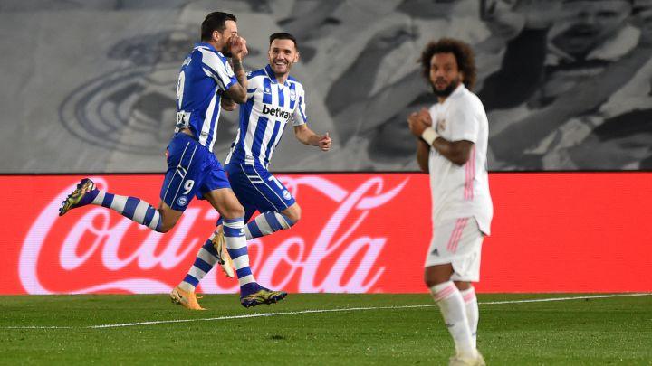 Alaves 1 4 Real Madrid Summary Score Goals Highlights Laliga 2021 22 As Com
