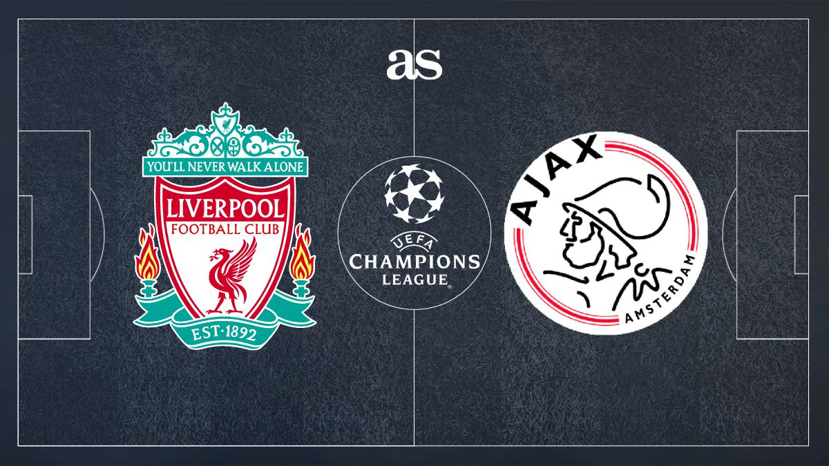 Liverpool Vs Ajax How And Where To Watch Times Tv Online As Com