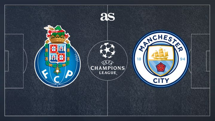 Porto Vs Manchester City How And Where To Watch Times