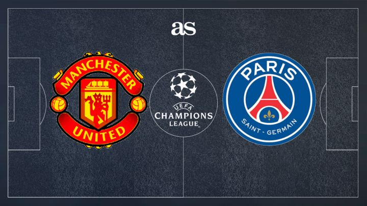 Manchester United vs PSG: how and where to watch - times, TV, online