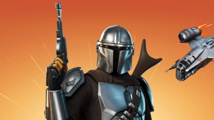 Fortnite: How to get The Mandalorian skin with Baby Yoda in Season 5