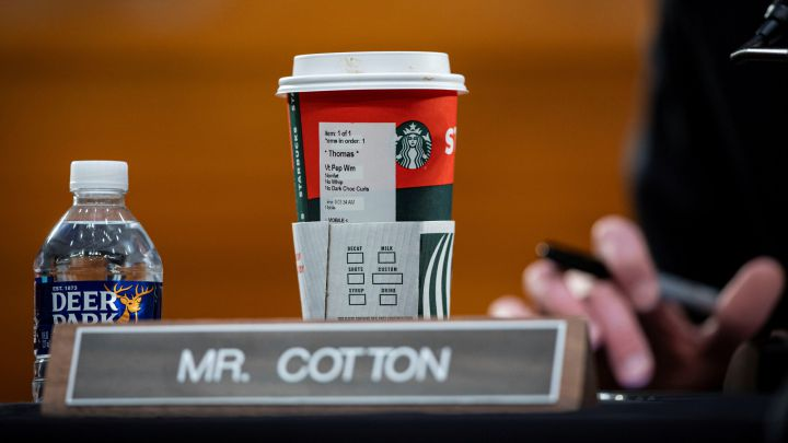 Starbucks offers free coffee for frontline workers: how to claim yours