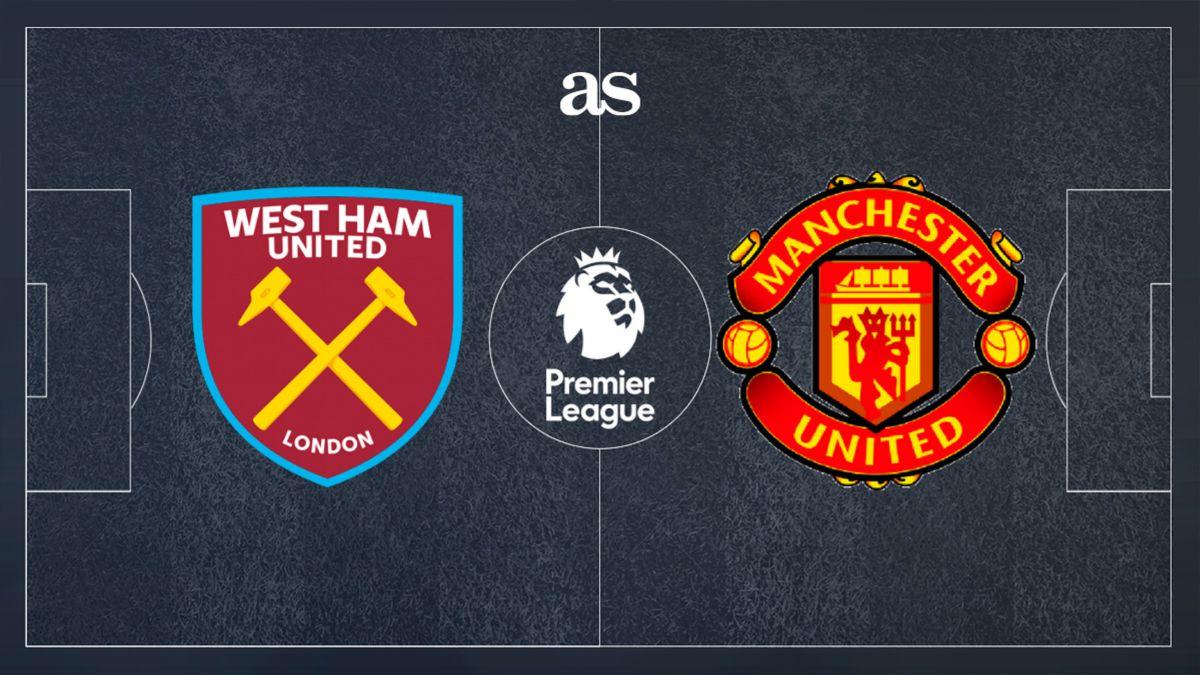 West Ham vs Manchester United Full Match & Highlights 19 September 2021