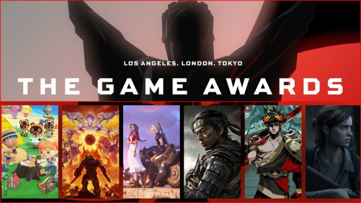 When is The Game Awards 2020 event and how to vote for game of the year (GOTY)?