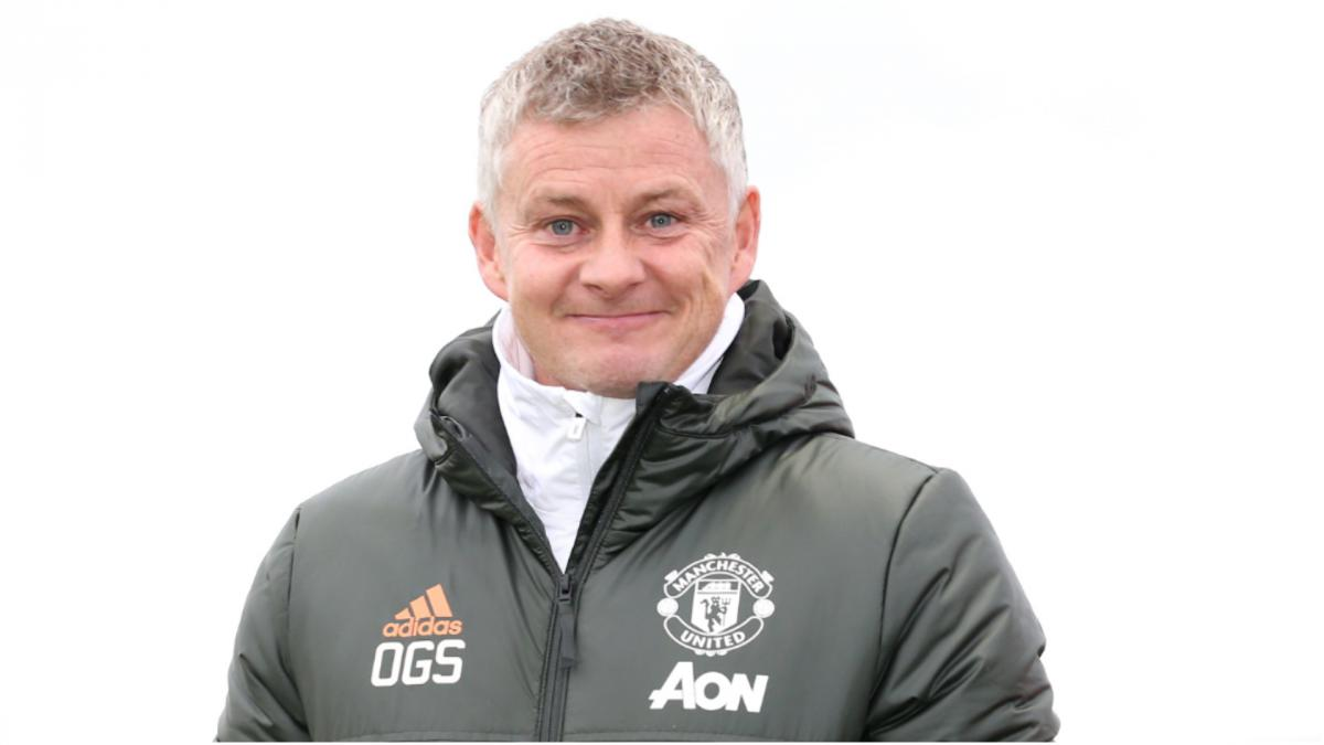 Man Utd are one of the most consistent teams in England, says Solskjaer