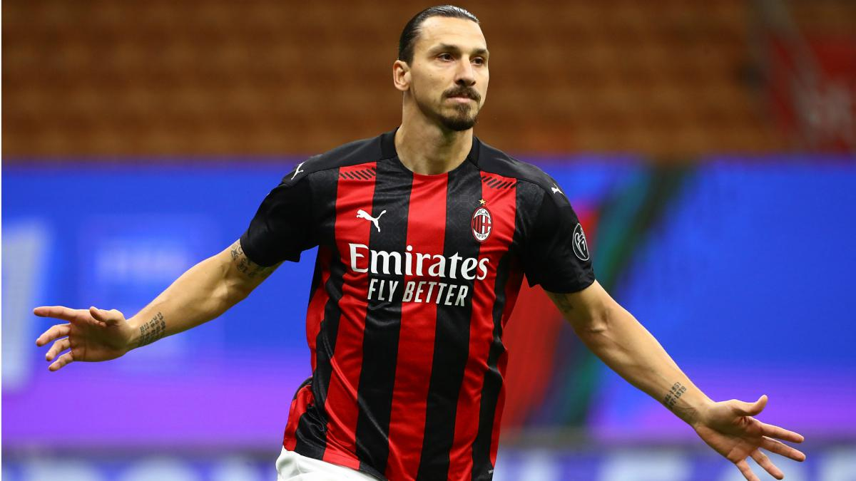 Ibrahimovic has no plans to retire just yet but won't let 'ego' play a part