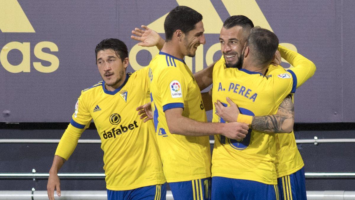 Cádiz 2-1 Barcelona: results, summary and goals - AS.com