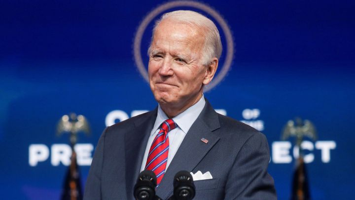 Second stimulus check: Biden's 'hundreds of billions' in relief