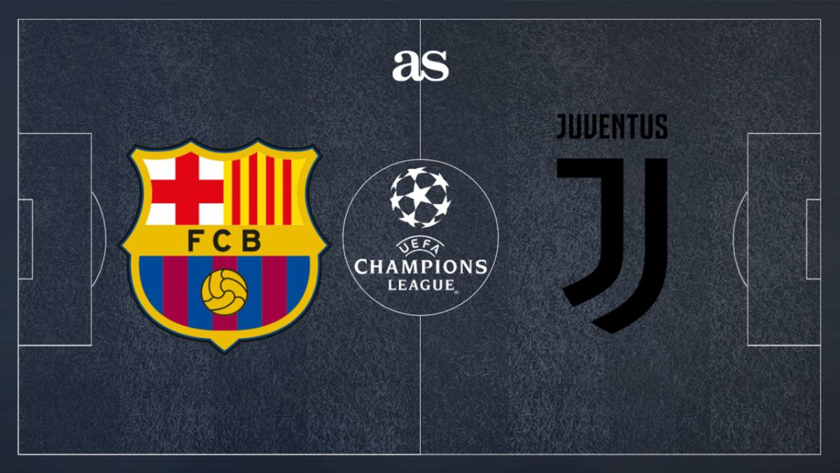 Barcelona vs Juventus: how and where to watch - times, TV, online